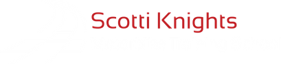 Scotti Knights Logo Light